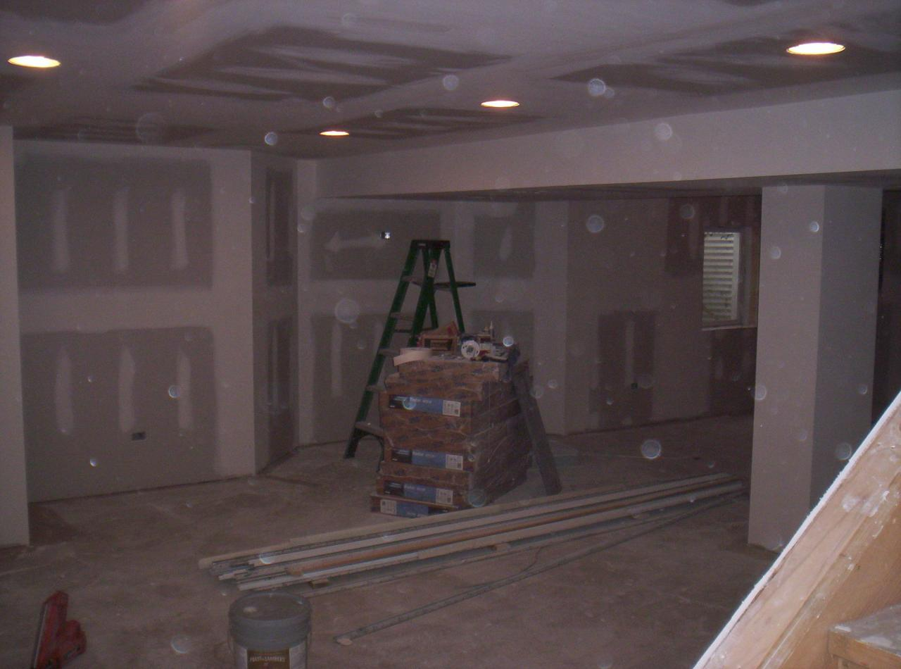 M4 Construction Llc Residential Interior Construction